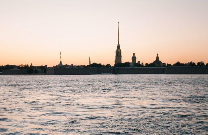 Пляж Петропавловской крепости закроют вДень Военно-морского флота