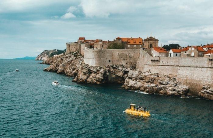 Хорватия потребует сроссийских туристов ПЦР-тест при въезде встрану
