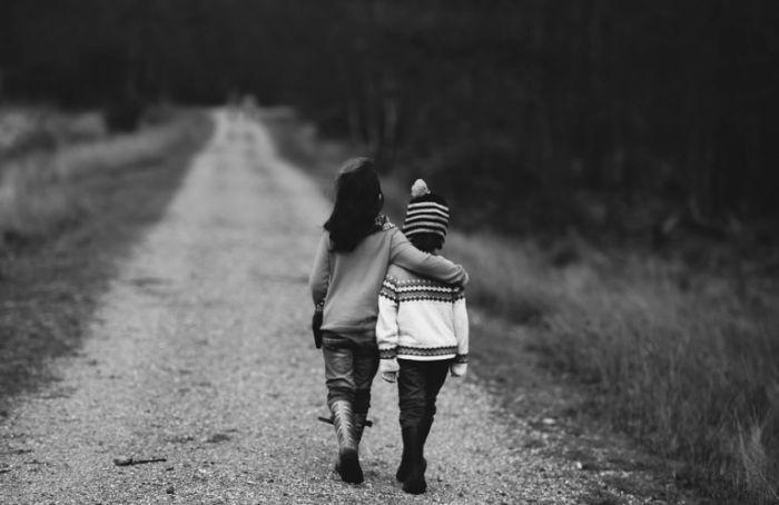 Без попечения родителей вПетербурге находится 1191 ребенок