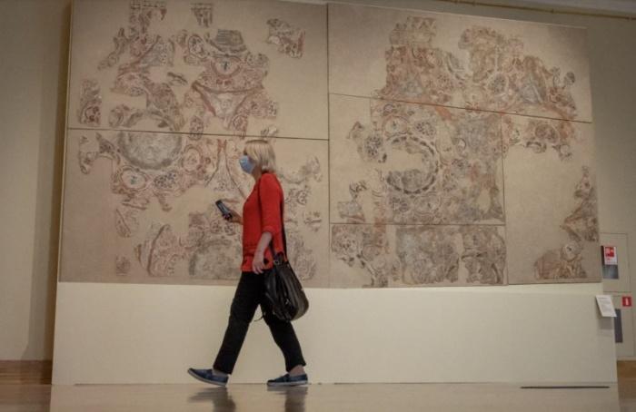 ВЭрмитаже открывается выставка, посвященная истории Дальнего Востока