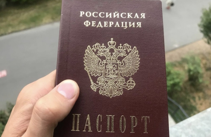 Новые паспорта петербуржцам будут оформлять запять дней