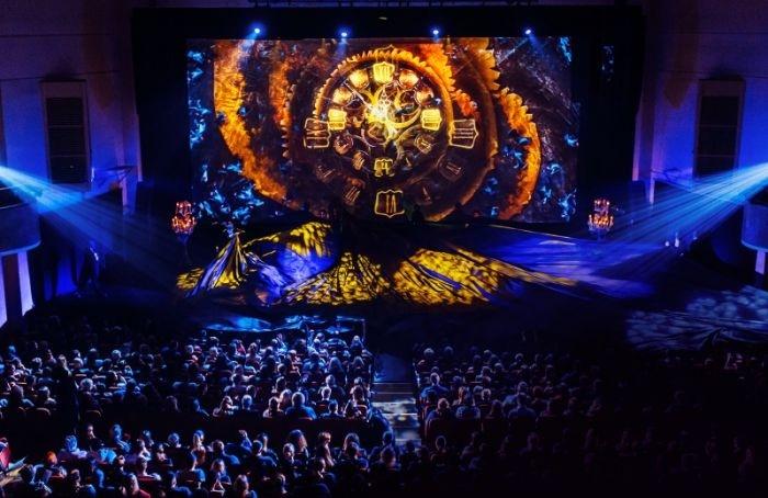Театр ЛДМ попросил уБеглова новое помещение