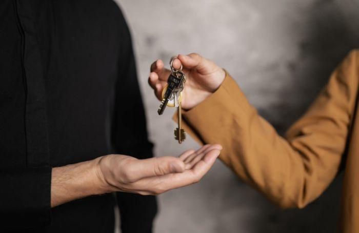 Дольщики долгострояЖК «Три апельсина» получат долгожданные ключи