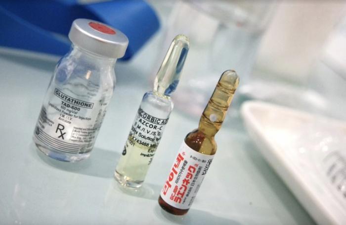 Вгород привезли почти 120 тыс. доз вакцины, нопетербуржцы несмогли записаться напрививку