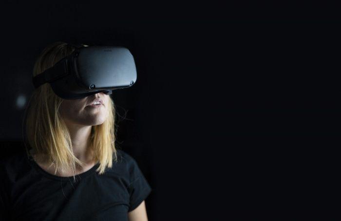 VR-программу Каннского фестиваля покажут вПетербурге