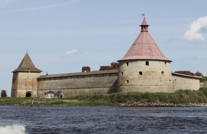 ВПетербурге откроется выставка малых музеев Ленинградской области