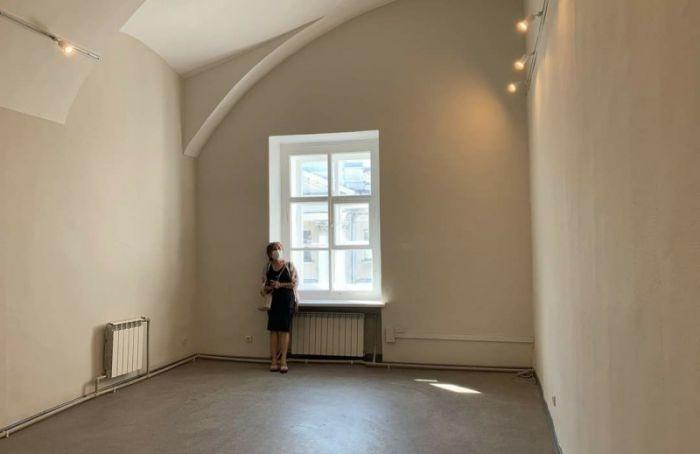 ВПушкинский Дом изШвейцарии перевезли архив Набокова