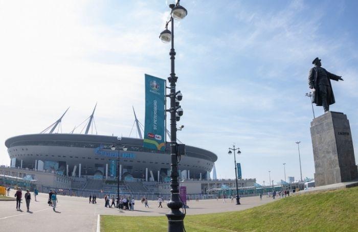Стадионы «Зенита» и«Спартака» могут отдать вуправление единому оператору