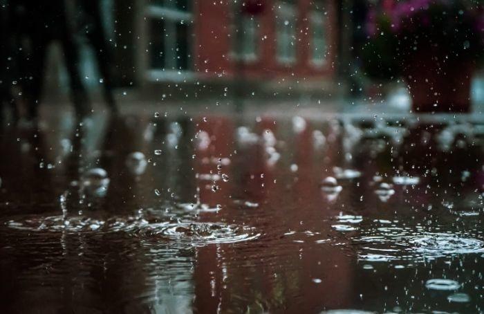 Втылу циклона: петербуржцев навыходных ждут дожди