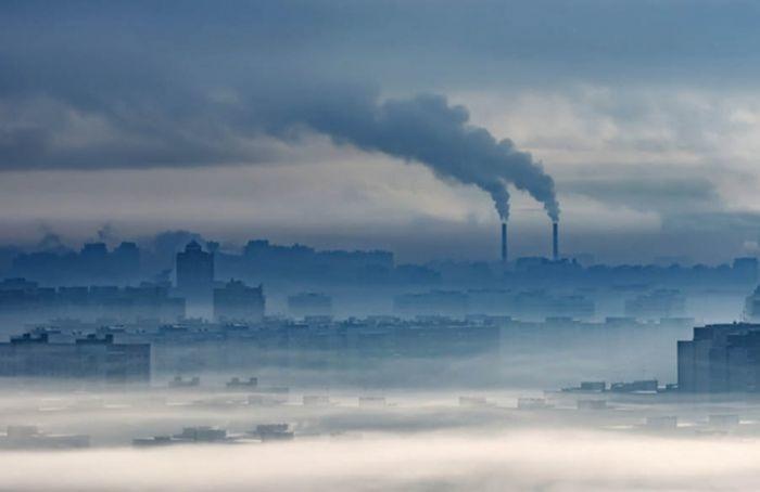 Перемен требует наша страна: почему вРоссии много проблем суглеродной нейтральностью