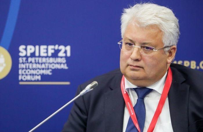 Вице-губернатор Эргашев: Петербург перешагнул важный рубеж повакцинации