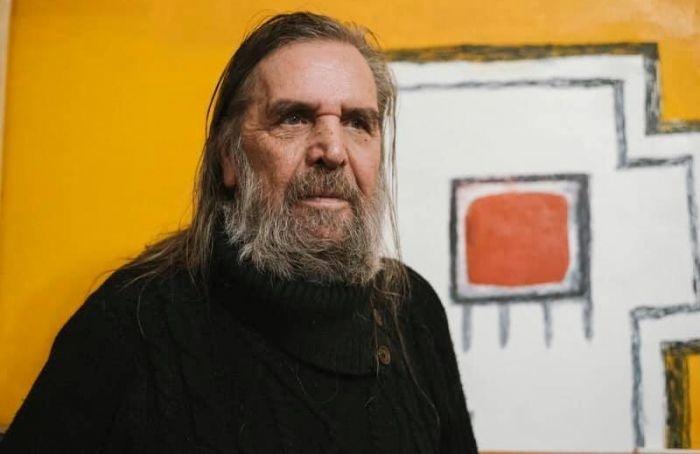 Известный российский художник Боб Кошелов умер в Мариинской больнице