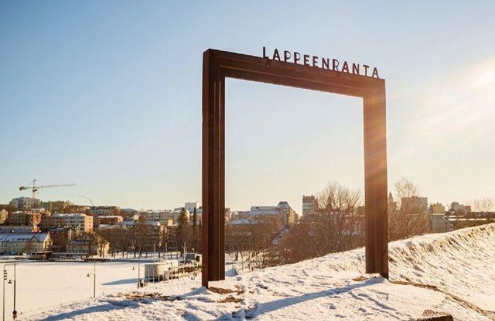 Финляндия упрощает въезд встрану для привитых, ноне«Спутником V»