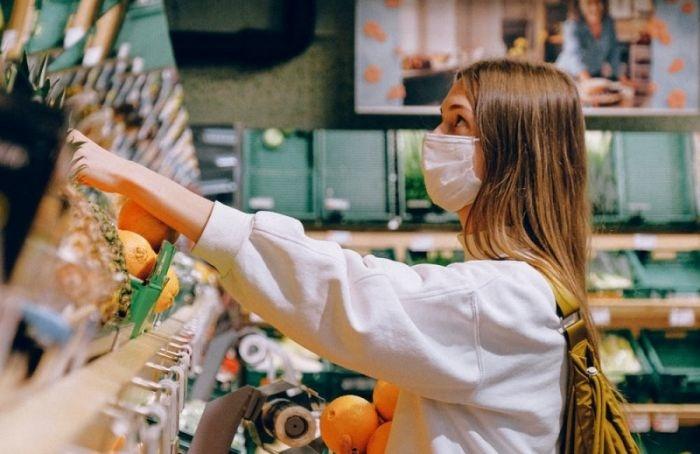 Число госпитализаций вПетербурге снизилось более чем на30 процентов