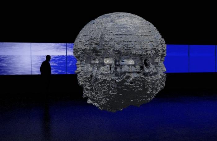 ВМанеже открывается выставка отарт-группы Recycle