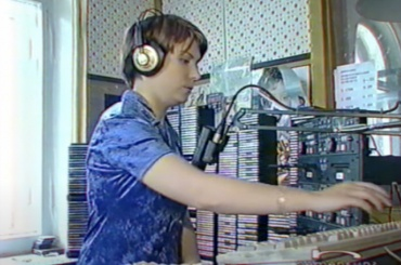 Журналисты сняли фильм про радио «Модерн»