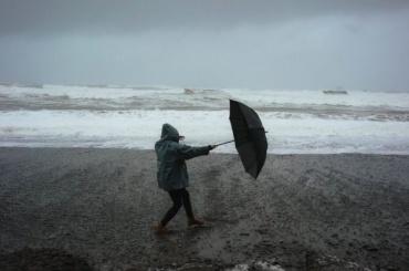 Ближайшие три дня вПетербурге будут идти дожди, гроза придет сегодня