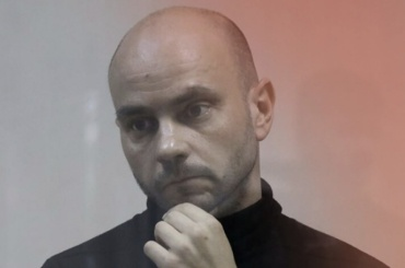Андрея Пивоварова оставили вСИЗО до29октября