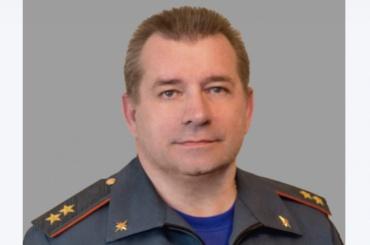 Глава МЧС возглавил список «Единой России» навыборах вПетербурге
