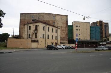 Дореволюционное здание наулице Шкапина под угрозой сноса