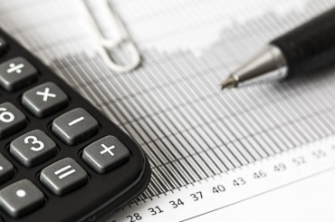 Заполгода доходы бюджета Петербурга составили 364 млрд рублей