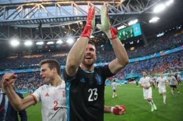 ВУЕФА поблагодарили Петербург запроведение игр Евро-2020