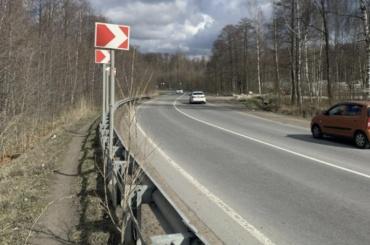 Меньше пяти километров дороги починят за103,9 млн рублей
