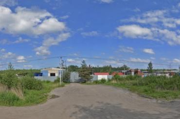 Петербуржцы выступают против строительства цинкового цеха вКонной Лахте