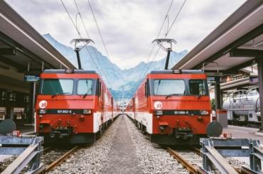 Ввыходные сФинляндского вокзала пустят дополнительные электрички
