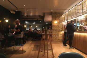 «Ночлежка» открывает вПетербурге кафе, где смогут работать бездомные