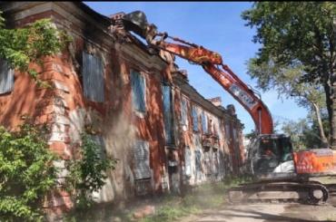 Колпино избавят отпоследних ветхих зданий
