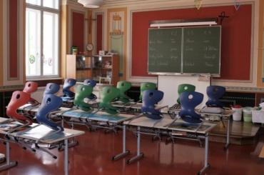 Вшколе Калининского района выдали аттестаты сиспорченными QR-кодами
