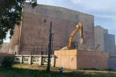 Дореволюционные здания наулице Шкапина пытались снести второй раз задень