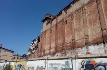 Градозащитники снова недали снести дореволюционные здания наулице Шкапина