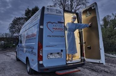ВПетербурге будут вакцинировать бездомных