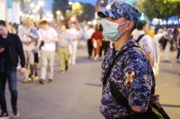 Сотрудники Росгвардии задержали «заблудившихся толстячков» наатомной станции