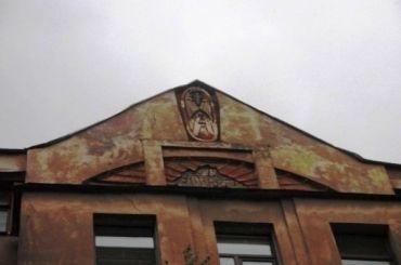 Сведения осостоянии фасадов исторических домов Петербурга систематизируют