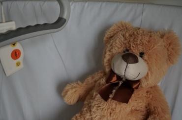 Заболевшую наКипре девочку лечат вПедиатрическом университете