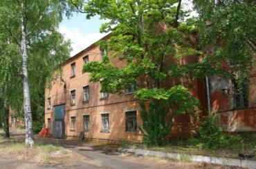 Бывший Пушечный двор вКронштадте выставили наторги