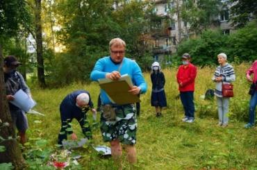 Участники мирного сопротивления почтили память убитой Елены Григорьевой
