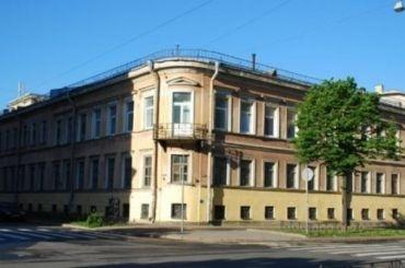Почти разрушенный особняк Н. М. Ламздорфа закрыли отпосторонних