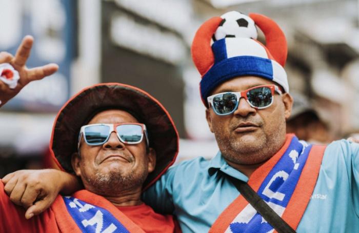 Американского футбольного фаната депортируют изРоссии порешению суда
