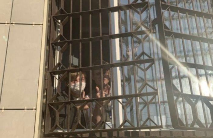Полиция задержала троих сборщиков подписей закандидата вдепутаты ЗакСа