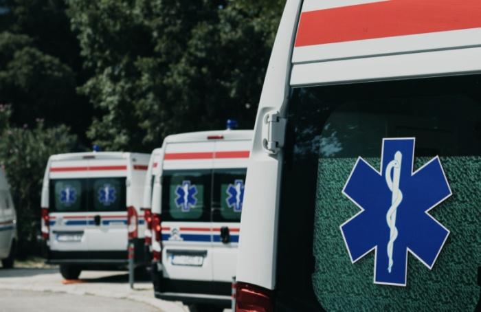 Завремя Евро-2020 вПетербурге зарегистрировано 921 обращение замедицинской помощью