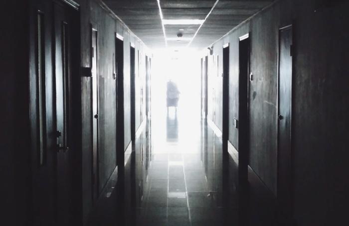 ВБоткинской больнице, кроме ковида, нашли еще иплесень