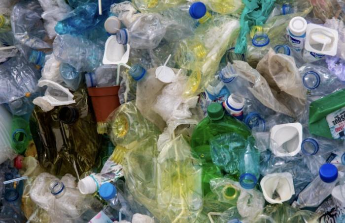 Власти Петербурга ищут мусорного оператора