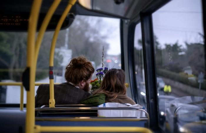 Новый автобусный маршрут соединит Юнтолово и«Беговую»
