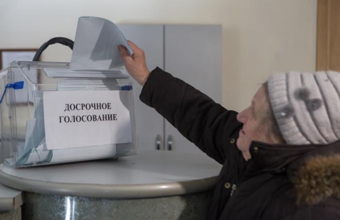Переносные ящики для голосования навыборах вЗакС подорожали на292 рубля