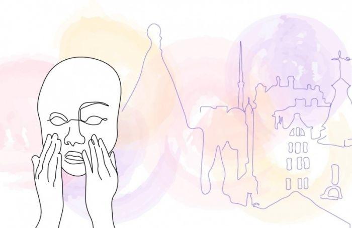 Петербургские журналисты ифонд AdVita представляют многосерийный фильм олейкозе «Просто Надежда»
