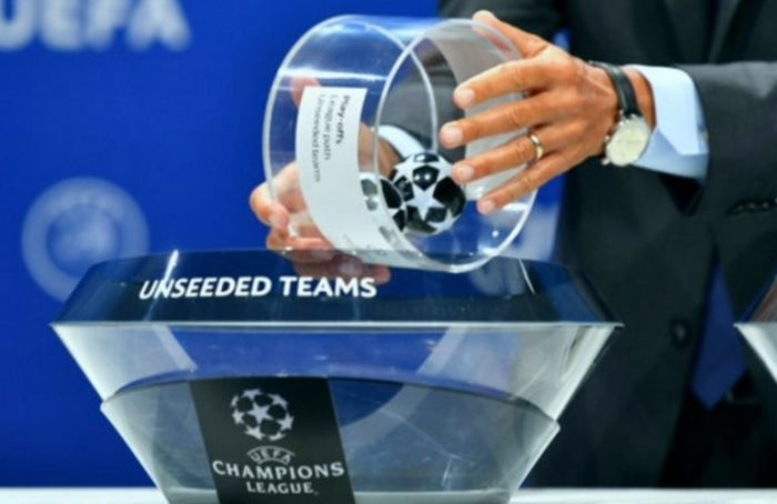 «Зенит» вЛиге чемпионов попал вгруппу к«Челси», «Ювентусу» и«Мальме»